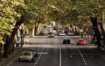 Infraestructuras Movilidad